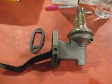 Mechanical Fuel Pump Airtex 60002 Fits 1979 Ford F-100 F-150 F-250 F-350