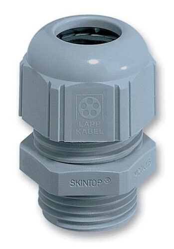 LAPP SKINTOP® STR With FREE Locknut 53015110  PG9 GREY CABLE GLAND Qty 1