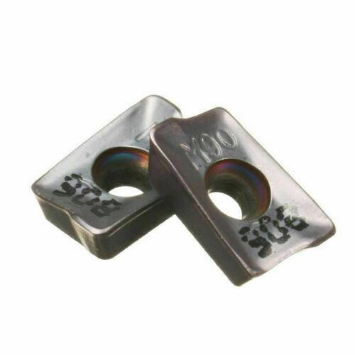 100pcs SEKN1203 lathe turning inserts milling  carbide inserts cutting tools