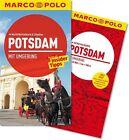MARCO POLO Reiseführer Potsdam mit Umgebung von Bernd Wurlitzer und Kerstin Sucher (2015, Taschenbuch)