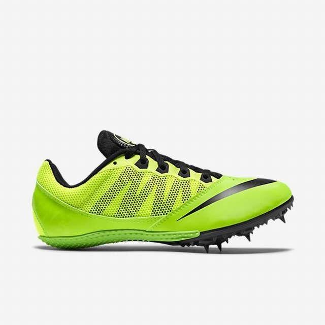 Nike zoom rivale 7 donne corsa corsa corsa sprint scarpe stile 615998-307 msrp   Distinctive  1a4743