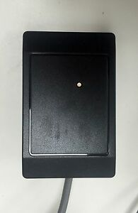 Details about HID 6055B Smart Card Reader Smart Card Wiegand mifare reader  P/N 6055BBL0100-345