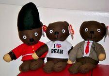 Ty Beanie Babies 46205 Mr Bean Guardsman Teddy
