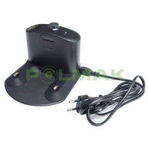 iRobot Roomba Docking Station with Charger 17063 for 500 600 700 Series