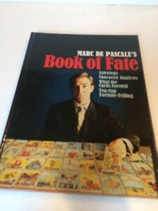Marc-De-Pascale-s-Book-Of-Fate-Astrology-Fortune-Telling-HB