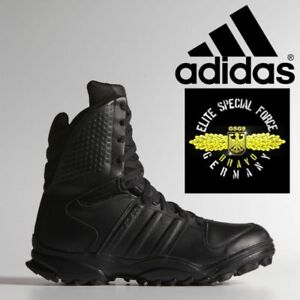 Details about Brand New Adidas Sport GSG9.2 Black Winter GSG 9.2 Boots Military SWAT Size 10