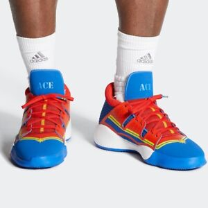 Pro Marvel About Ef2260 Captain Avengers Vision Details New Basketball XAdidas Shoes rdBCWoQxe