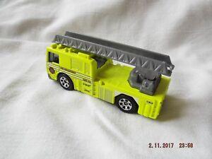 MATCHBOX-MADE-IN-THAILAND-FIRE-TRUCK