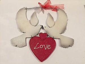 Valentine-Love-Birds-Wall-Hanging-Lot-N0210350-A3-1