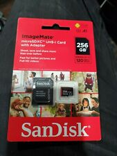 100MBs A1 U1 C10 Works with SanDisk SanDisk Ultra 256GB MicroSDXC Verified for Gionee P2 by SanFlash