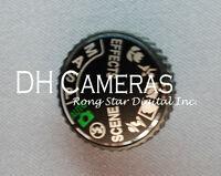 Nikon D5100 Top Cover Menu Button Dial Unit For Slr Camera Brand Part