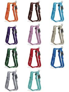 PetSafe-Surefit-Petite-Pet-Cat-Dog-Adjustable-Safety-Chest-Walk-No-Choke-Harness