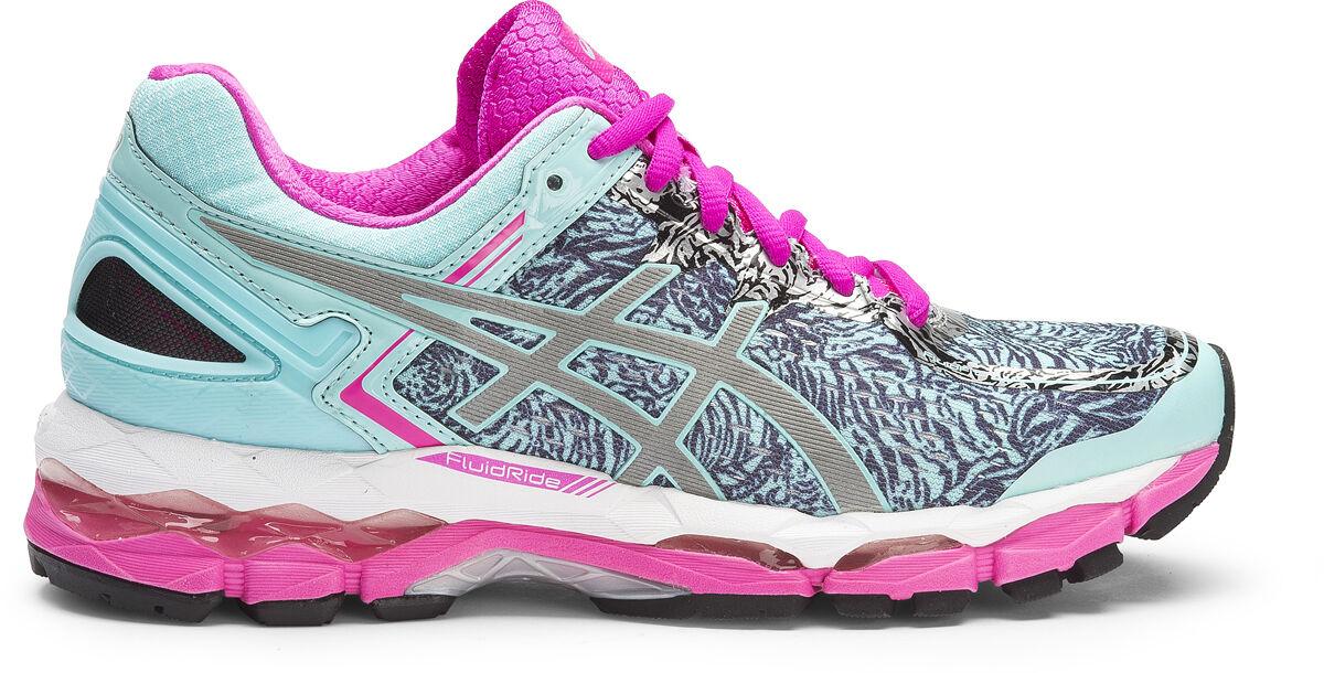 Asics Gel Kayano 22 Lite-Show Womens Running shoes (B) (6793)   BUY NOW