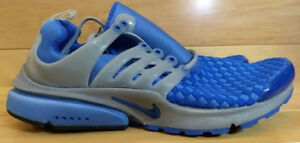 Details about Nike Air Presto Woven 2001 Size S Small 9 10 wovenowtop Mens Shoe 302733 441