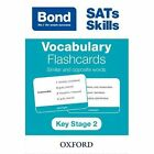 Bond SATs Skills Vocabulary Flashcards Similar and Opposite Words Cards – 7 Jan 2016