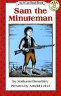 I Can Read Level 3: Sam the Minuteman by Nathaniel Benchley (1987, Paperback)