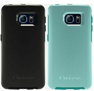 info for 1687f 1dbb2 Details about OEM Otterbox Symmetry Series Case for Samsung Galaxy S6 Edge  77-51770