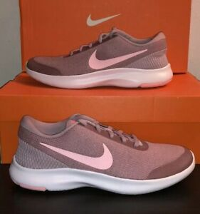6e41a9e5e5835 Nike Flex Experience RN 7 Women s Shoes Sz.8 US Rose NWOB