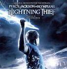 Percy Jackson & Olympians Lightning Thief Christophe Beck