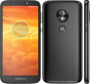 Motorola XT1921-8 Moto E5 Play Go (16GB) Verizon - Black