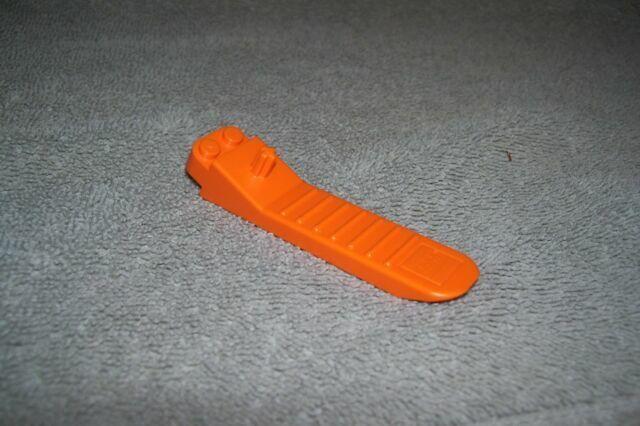brick and axle separator Lego orange human tool 96874 ,15 parts