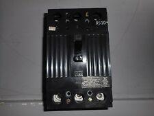 GE TQD32200 3 Pole 200 Amp Circuit Breaker | eBay