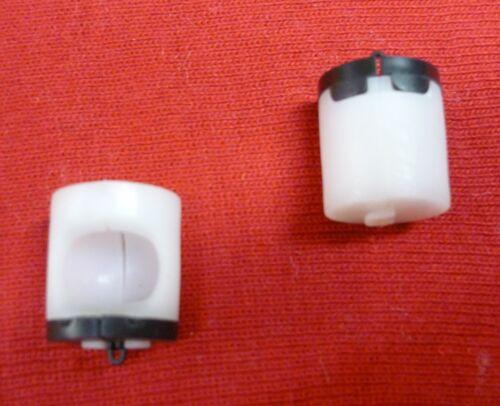 RENAULT Laguna Megane Scenic Twingo Modus gear linkage selector bush gear clips