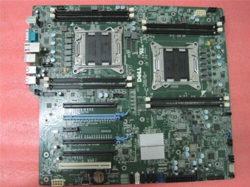 Dell Precision T5610 Intel Dual LGA2011 Socket Desktop Motherboard 0WN7Y6 WN7Y6