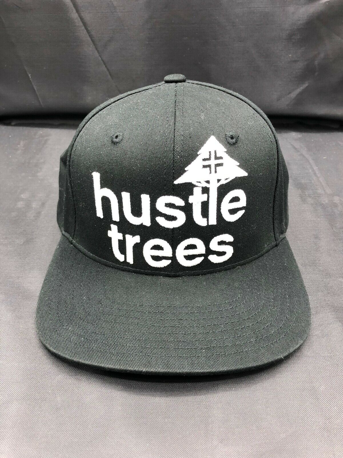 NEW LRG Core Brown Snapback Hat Cap