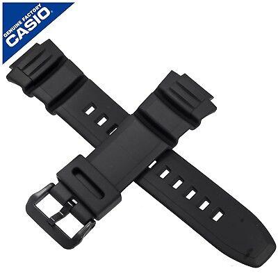 Genuine Casio Bracelet De Montre Bande Pour W S220 WS220 W  WwyCG