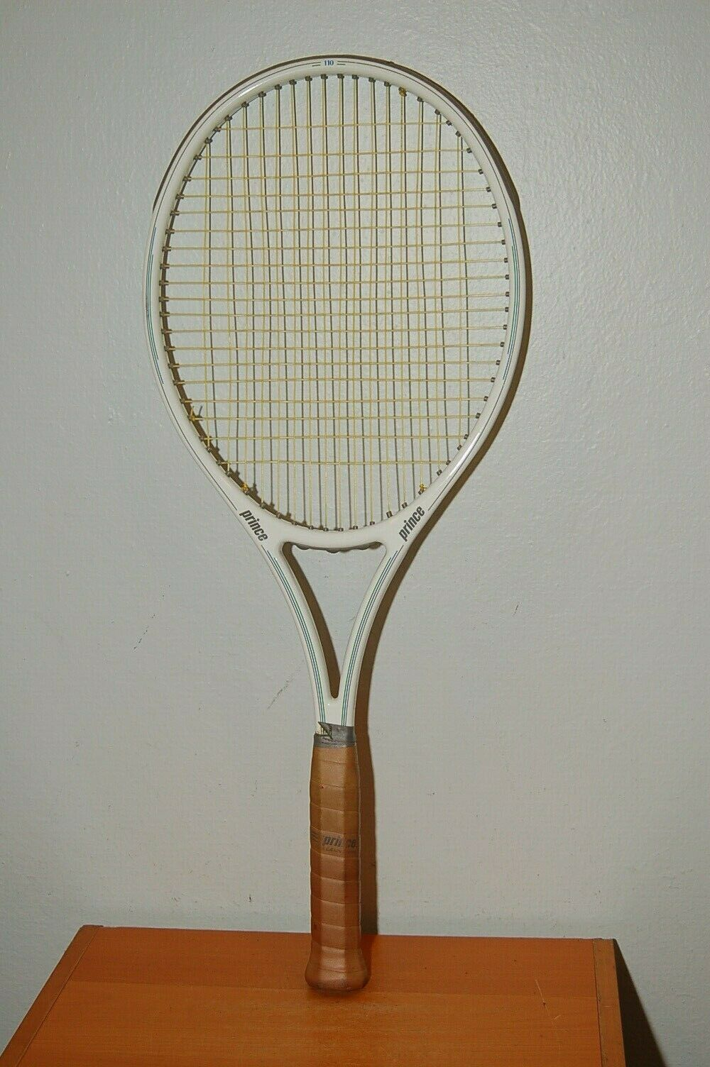 Prince Spectrum Comp 110 Tennis Racquet 4 5 8  Grip