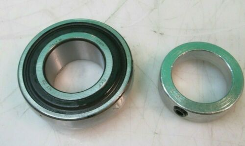 SKF YET208 Bearing for Housing  40 x 80 x 43,7 mm Standard Seal for Y-bearings