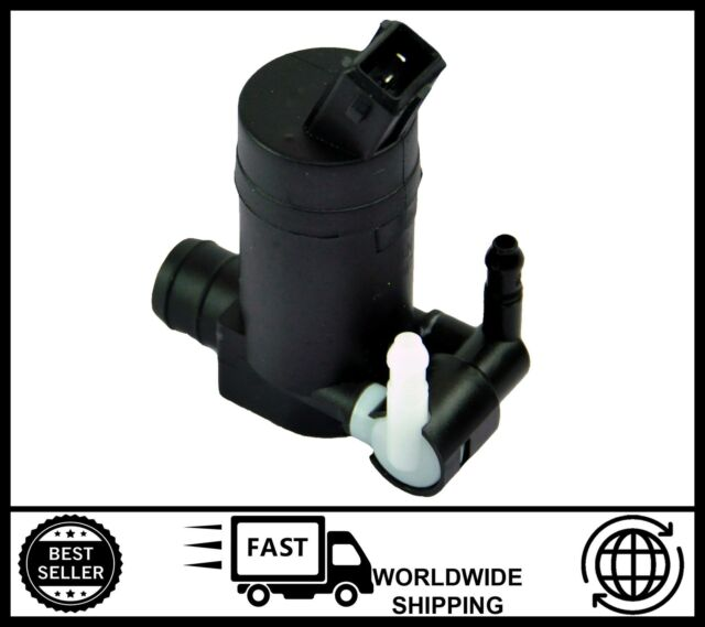Windscreen Washer Pump FOR Ford Mondeo 2.0 2.2 TDCi 3.0 V6 1.8 SCi