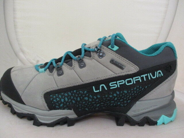 La Sportiva Genesis GTX Low Trainers Women's US 9.5 REF 132