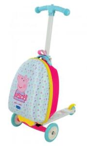 Peppa-Pig-Kids-Girls-Scootcase-3-in-1-Scooter-With-Luggage-Suitcase-M14265