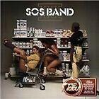 The S.O.S. Band - S.O.S. Band III (2013)