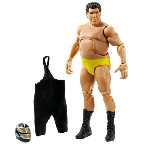 WWE Elite 60 Andre The Giant Giant Machine Wrestling Action Figure Kid Toy