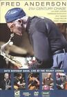 21st Century Chase: 80th Birthday Bash, Live at the Velvet Lounge [DVD] by Fred Anderson (Sax) (DVD, Sep-2009, Delmark (Label))