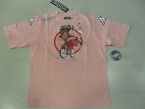 1195 Italia Tourshort de Kappa T Camiseta de Flagshort Tour Xxl Camiseta E8wqdSFd