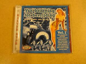 CD / VAN BEZETTING TOT BEVRIJDING - VOL. 1