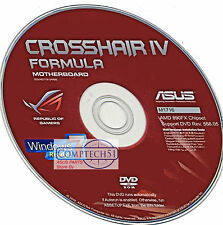 ASUS Crosshair IV Formula MOTHERBOARD DRIVERS M1716 WIN 8 & 8.1