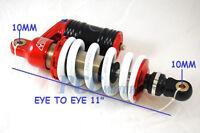 Fastace 11 280mm Rear Shock 66rc 1200lb Pit Dirt Bike Atv P Sk14-w