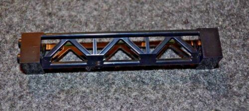 NEW Lego Parts 2x2x10 Black Lattice Column Building Brick 1