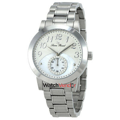 Lucien Piccard Garda Ladies Watch LP-40002-22