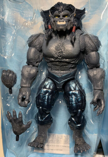 Marvel Legends Dark Beast Sugar Man Wave NO BAF Loose 2020 IN HAND!!