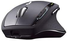 LOGITECH MX 1100 Laser Cordless Wireless Mouse MX1100