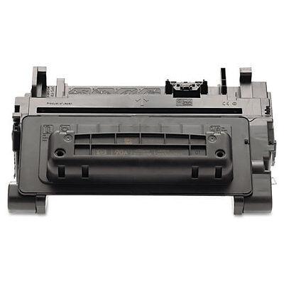 4PK Premium Compatible CE390A 90A Toner Cartridges for HP LaserJet M4555F M4555H