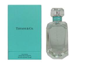 TIFFANY & Co. Perfume for Women 2.5 oz / 75 ml  Eau de Parfum Spray New & Sealed