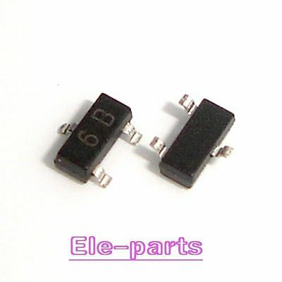 200 BC817-25 SOT-23 NPN general purpose transistor