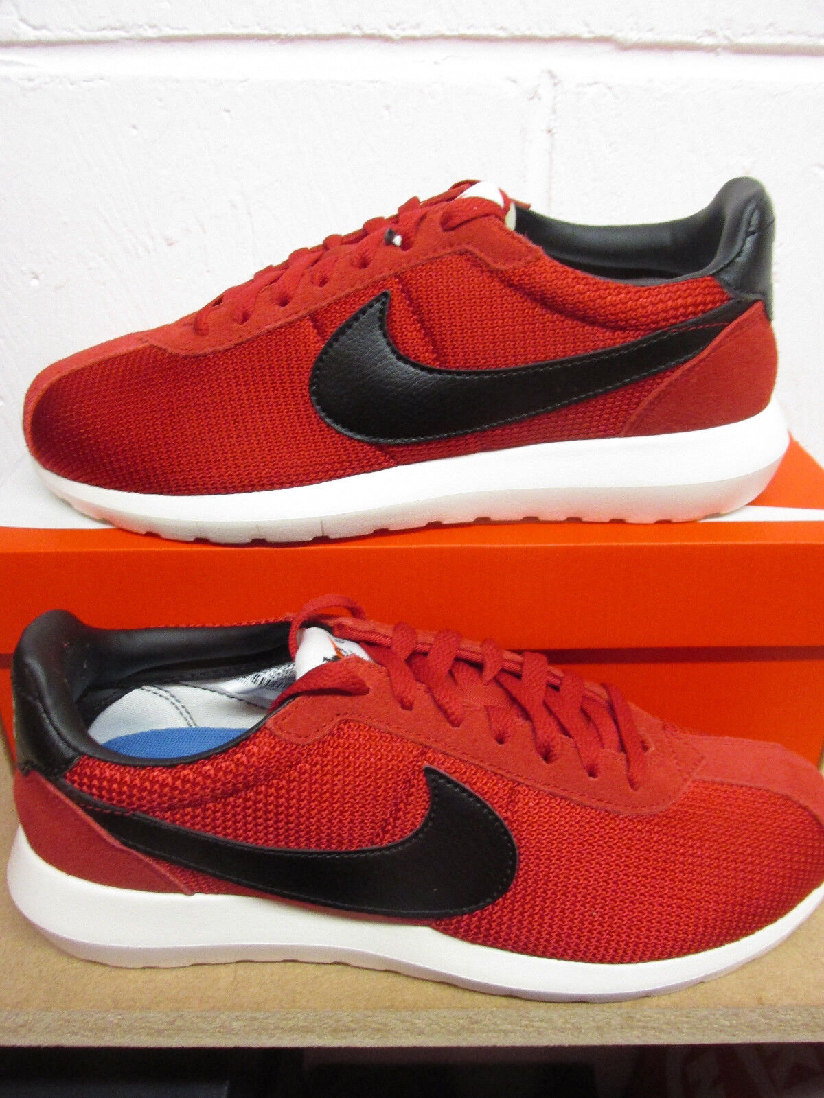 Nike Roshe LD-1000 601  Uomo Running Trainers 844266 601 LD-1000 Sneakers Schuhes 13d28c